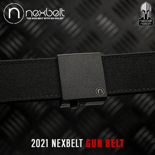 Nexbelt EDC Catalog