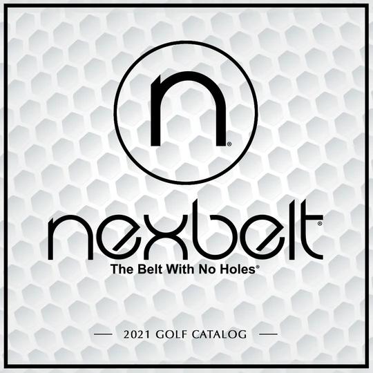 Nexbelt Golf Catalog
